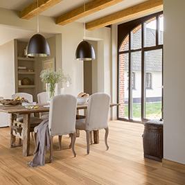 wooden floors dublin