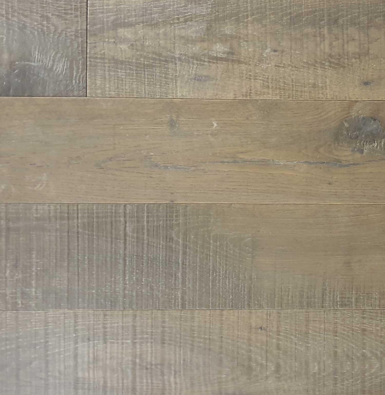 Nut Brown Oak Engineered Wooden Floors