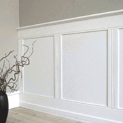 Bring a sense of style to your dublin home with Wall Panels