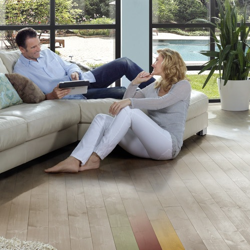 Engineered Wood Flooring Dublin