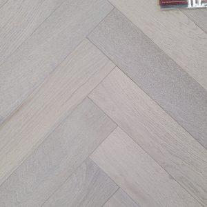 MOUNTAIN CHALK WOOD Parquet Flooring