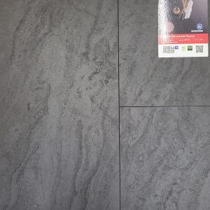 dark santino stone laminate flooring from egger
